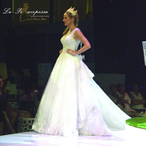 Bridal Wear Durban Central - La Principessa   Exclusive Wedding Dresses